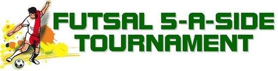 Futsal Tournament logo