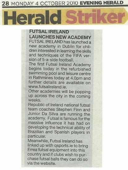 Evening Herald Oct 4 2010