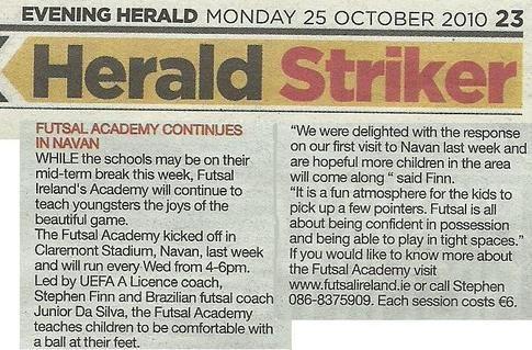 Herald Oct 25 2010