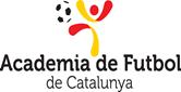 Academiadefutboldecatalunya logo