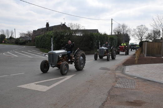 Tractor 43