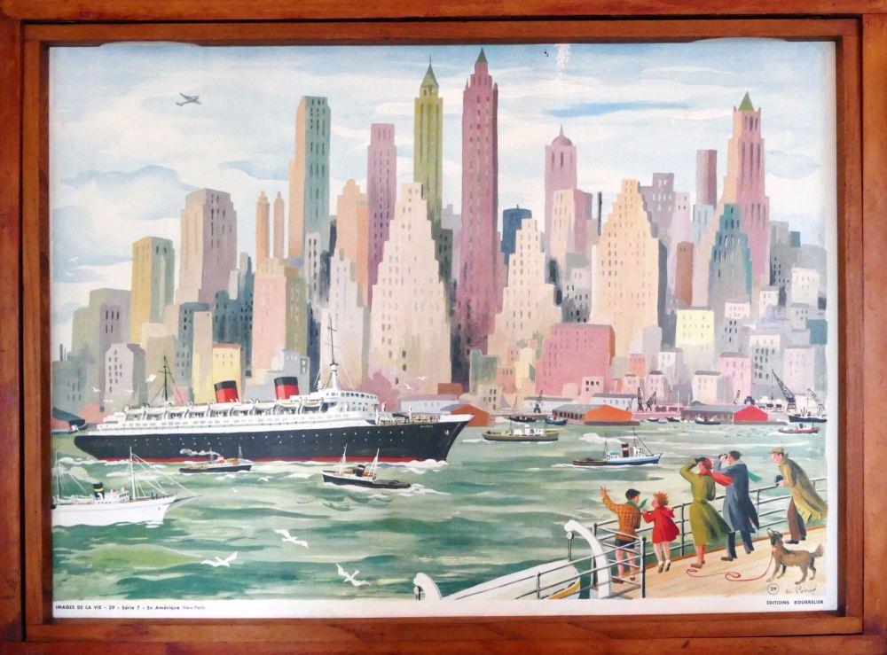 helene-poirie-poster---new-york