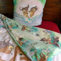 Vintage Bambi Duvet Set