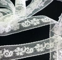 Vintage Cotton  Lace Trim - WFL