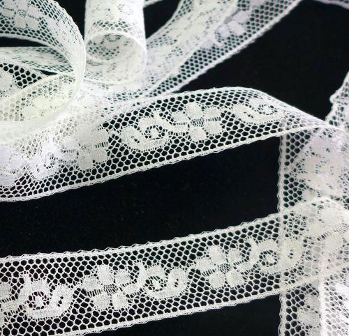 Vintage Cotton  Lace Trim - WFL