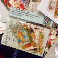<!-- 005 -->Vintage Christmas Gift Tags