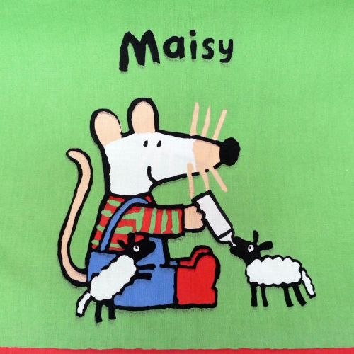 Maisy Fabric Panels