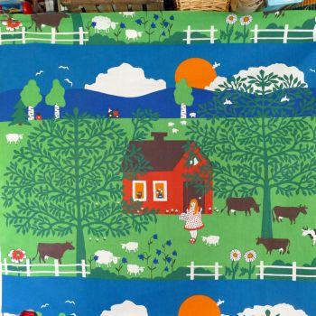 """1970's Jonelle Panel, """"Gretal"""" - 124cm x 80cm"""