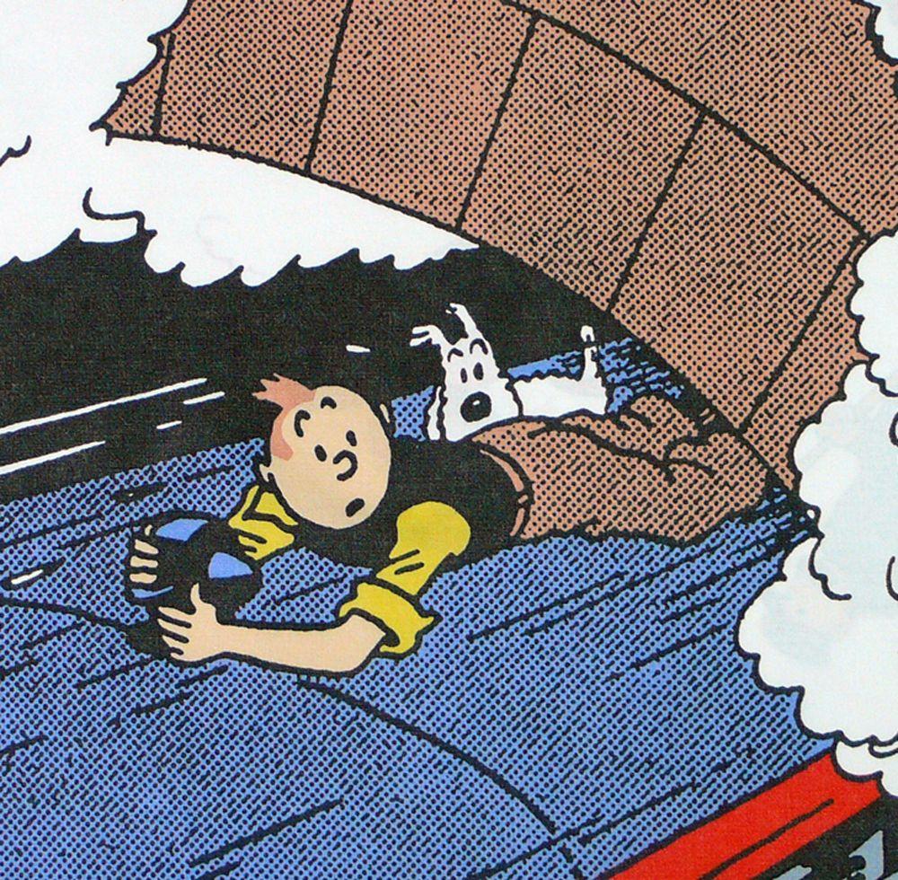 <!-- 001 -->Tintin Fabrics