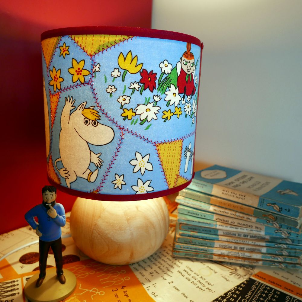 <!-- 004 -->Lamps & Lampshades