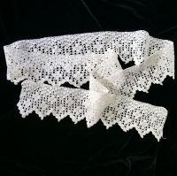 Vintage Crochet Lace Trim - 165cm - WP