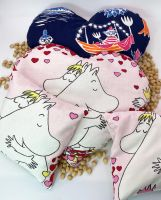 Cherry Stone Thermal Pillow - Moomins