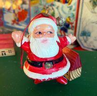 3 x 1960's Christmas Decorations