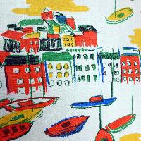 <!-- 001 -->Vintage Fabrics