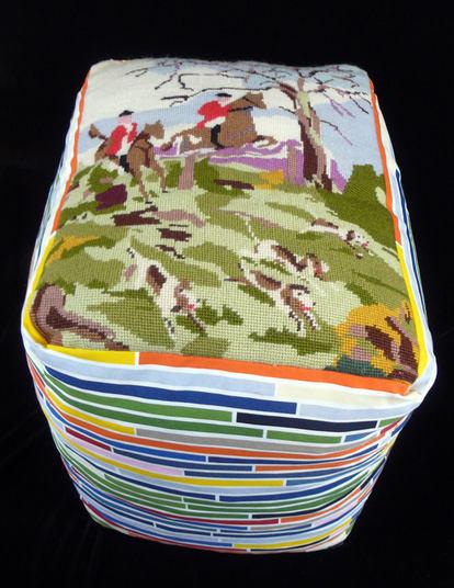 Hunting-Tapestry-Cushion-1