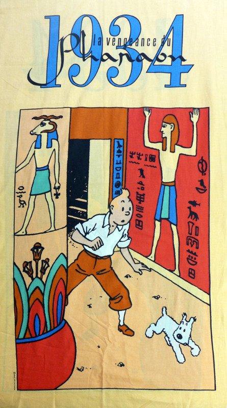 tintin-pharaoh-panel