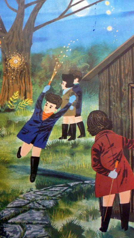 vintage-school-posterfireworks-4