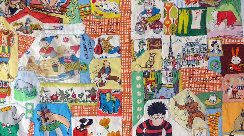 storybook-quilt-with-vintage-fabrics-2