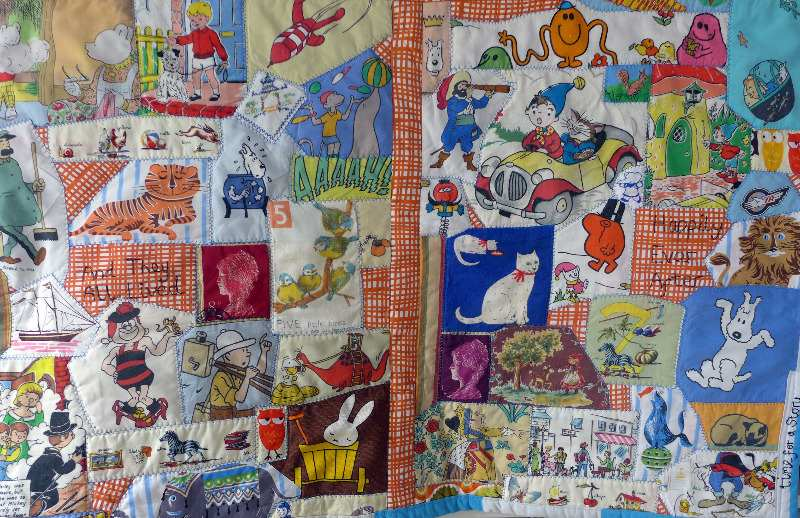 storybook-quilt-with-vintage-fabrics-3