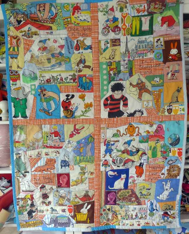 storybook-quilt-with-vintage-fabrics-10