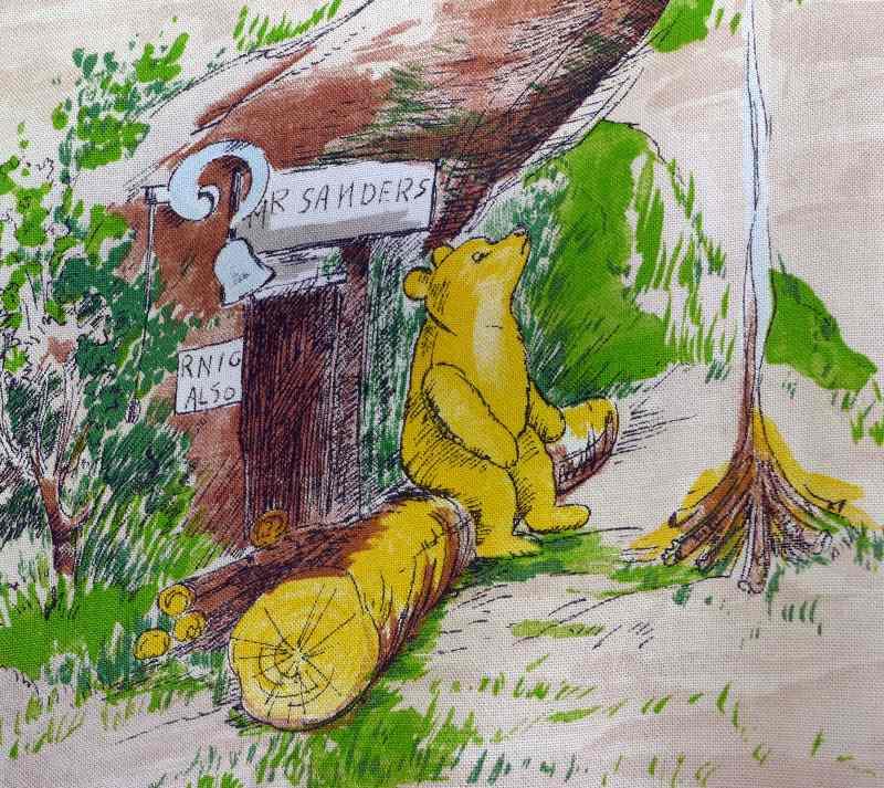 vintage-linen-winnie-the-pooh-3