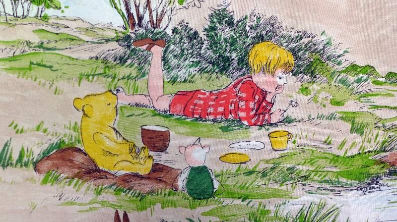 vintage-linen-winnie-the-pooh-5