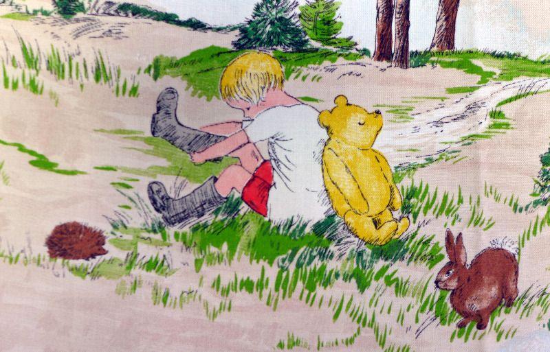 vintage-linen-winnie-the-pooh-4