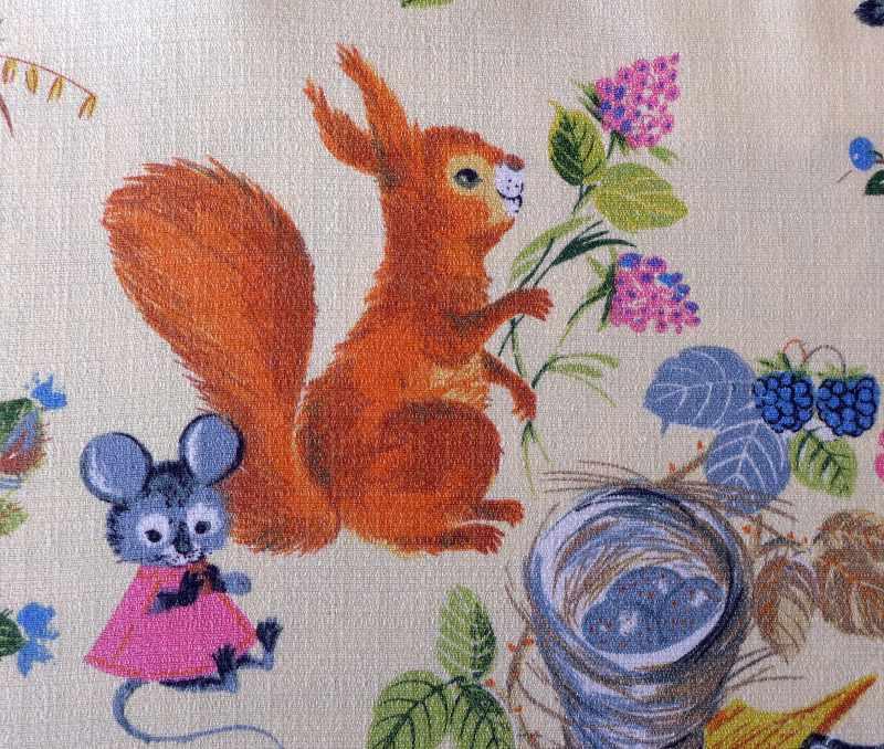 woodland-animal-vintage-fabric-3