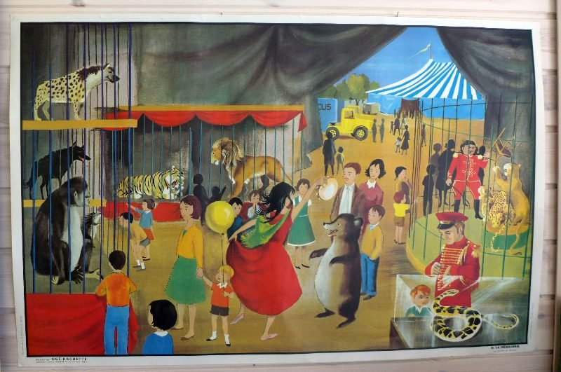 french-poster---circus-and-sports-2