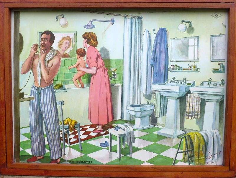 vintage-french-poster---bathroom-1
