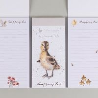 Wrendale Magnetic Notepads