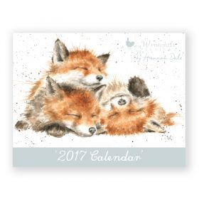 Wrendale Designs 2017 Calendars and Diaries