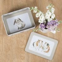 Wrendale Designs Tins