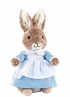 Gund Mrs Rabbit Small
