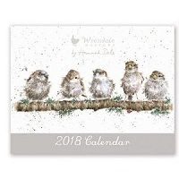 Wrendale 2018 Calendars and Diaries