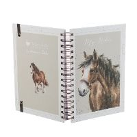 Wrendale Spiral Notebooks