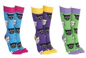 Sock Society