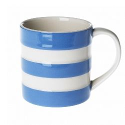 TG Green Cornishware Cornish Blue 6oz Mug