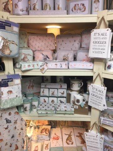 Wrendale Designs Gifts, Calendars and Diaries