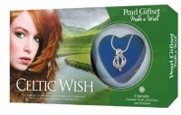 Celtic Wish Pearl and Necklace Giftset
