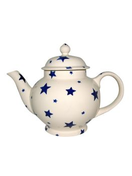 Emma Bridgewater Starry Skies  4 Mug Teapot