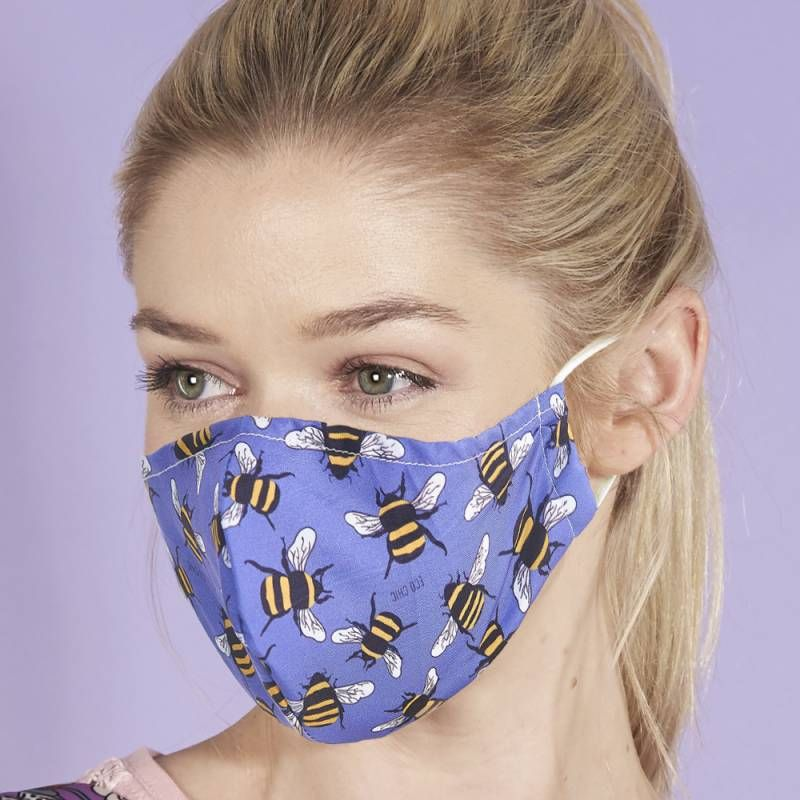 Eco Chic Reusable Face Coverings
