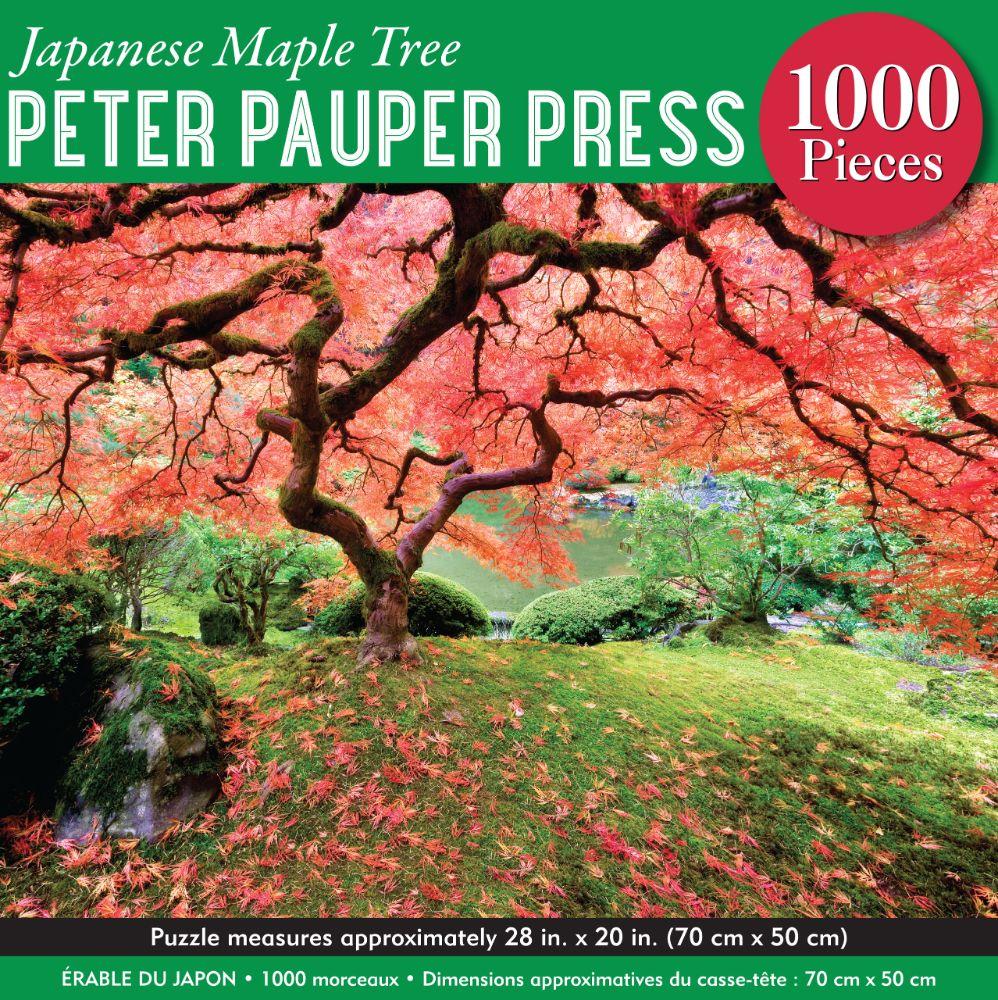 Jigsaw Puzzles - Peter Pauper Press