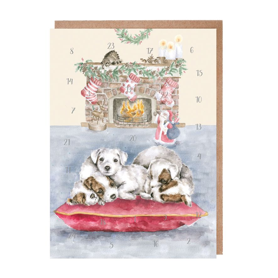 Advent Cards and Calendars