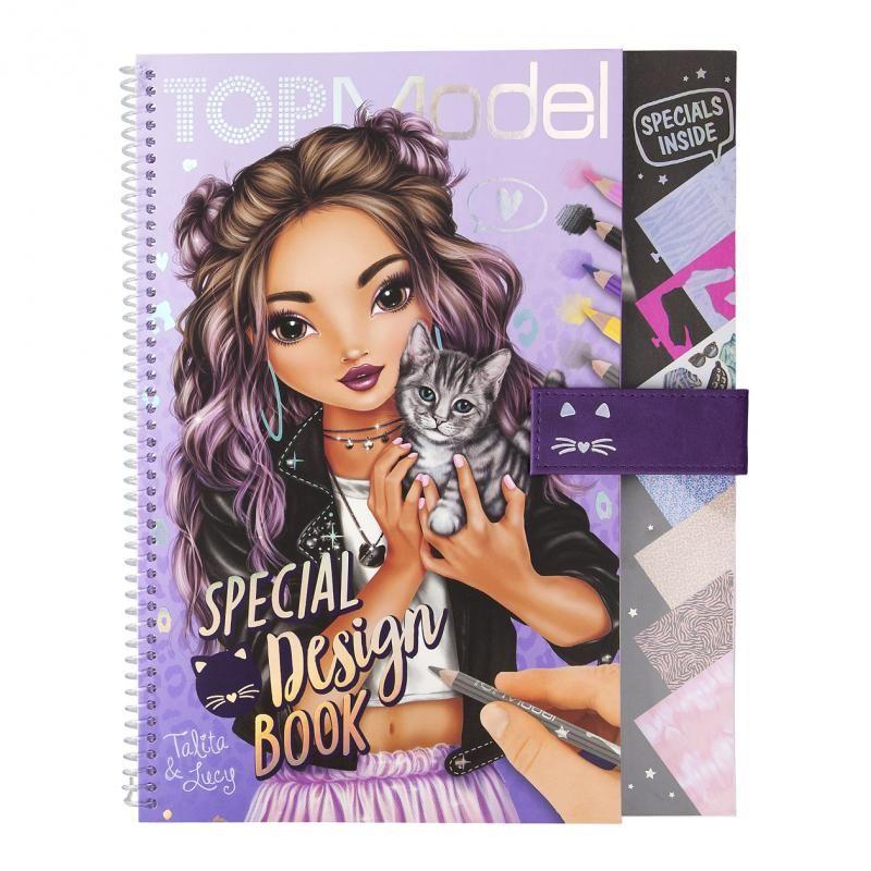 TOPModel Special Design Book