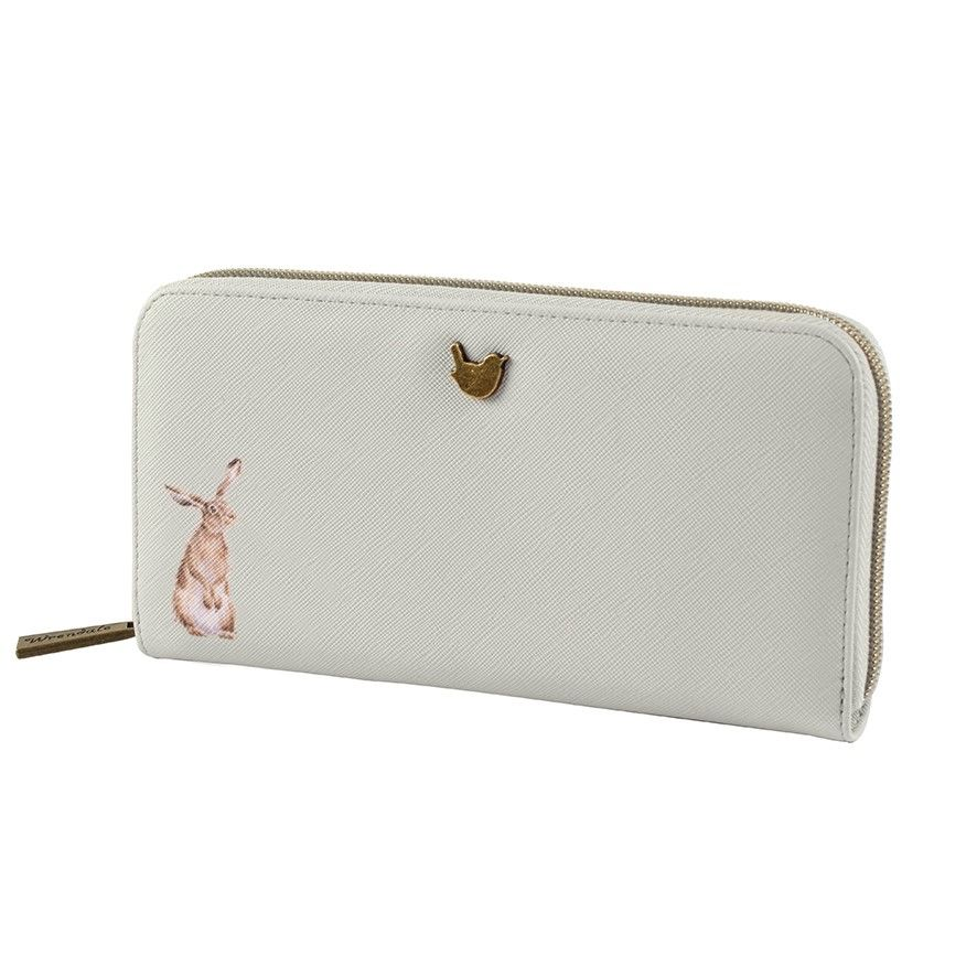 Wrendale Designs Hare-Brained Large Purse