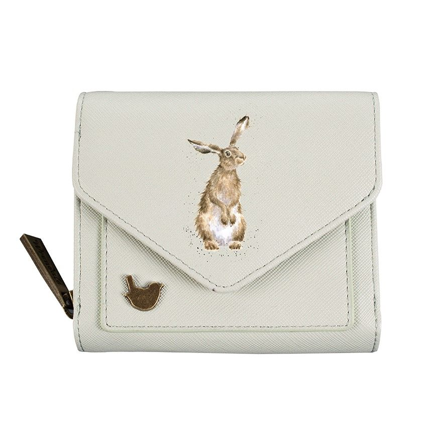 Wrendale Designs Hare-Brained Small Purse