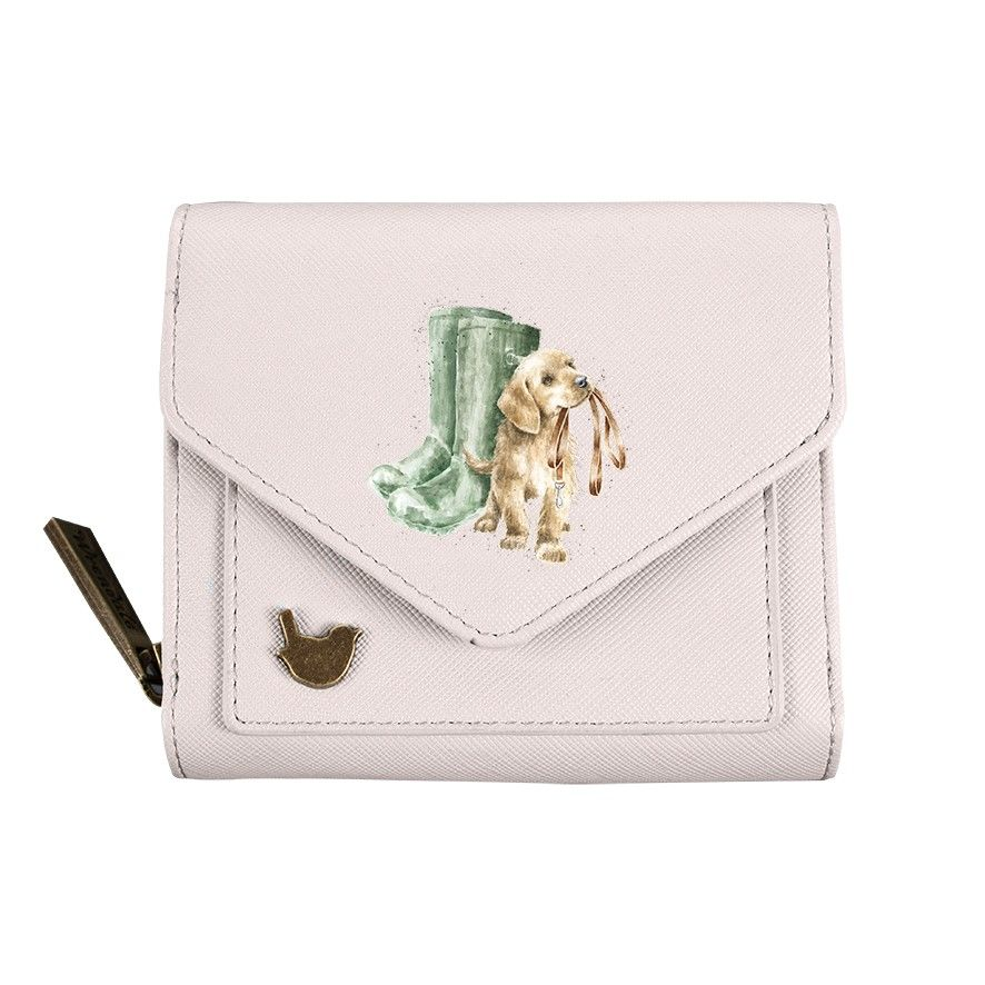 Wrendale Designs A Dog's Life Small Purse
