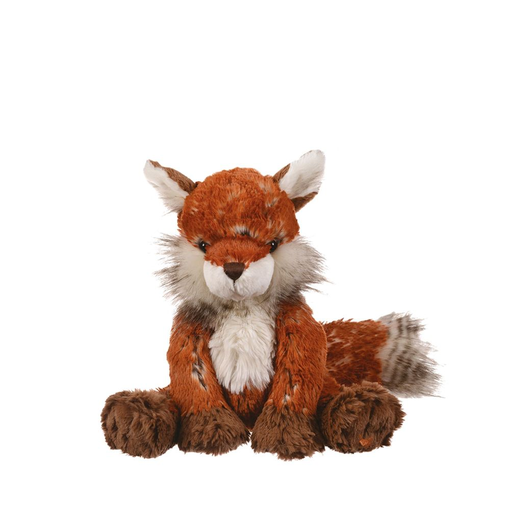 Wrendale Designs Autumn Fox Junior Plush Character