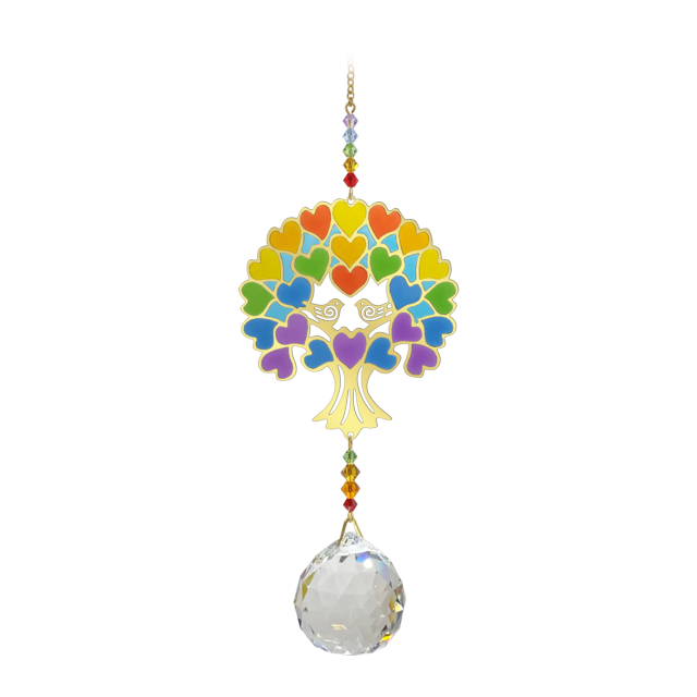 Wild Things Crystal Gifts